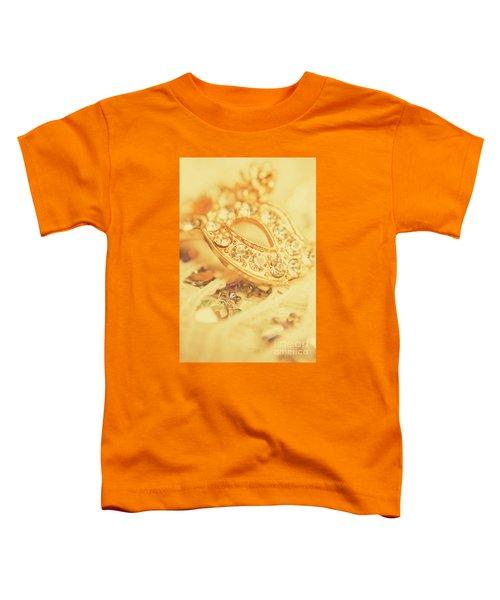 Princess Pendant Toddler T-Shirt