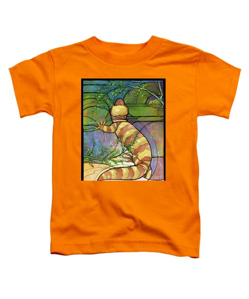 Quiet As A Mouse Toddler T-Shirt
