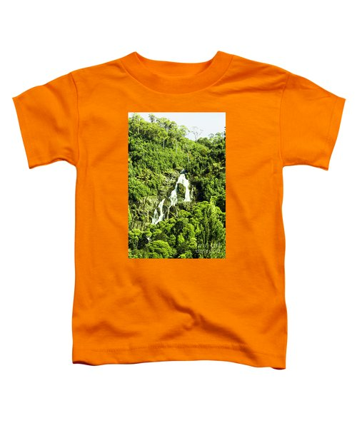 Rainforest Rapids Toddler T-Shirt