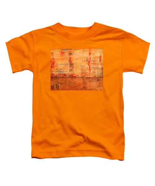 Rebar Toddler T-Shirt