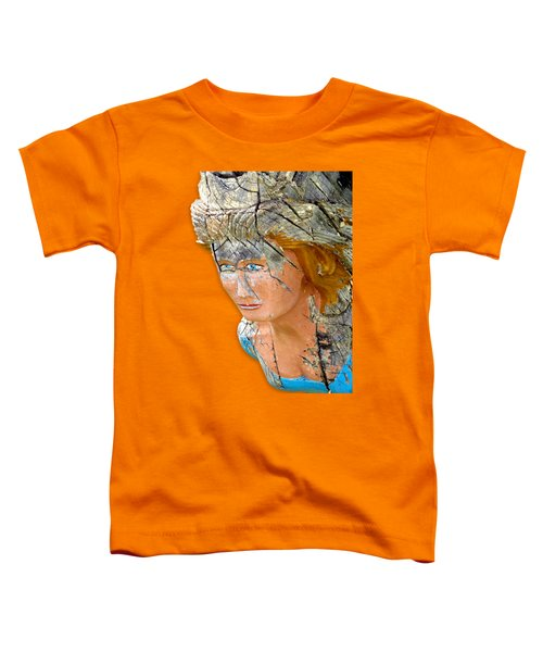 Regina Figurehead Toddler T-Shirt