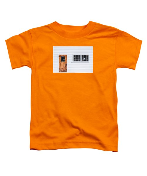 Restoration Toddler T-Shirt