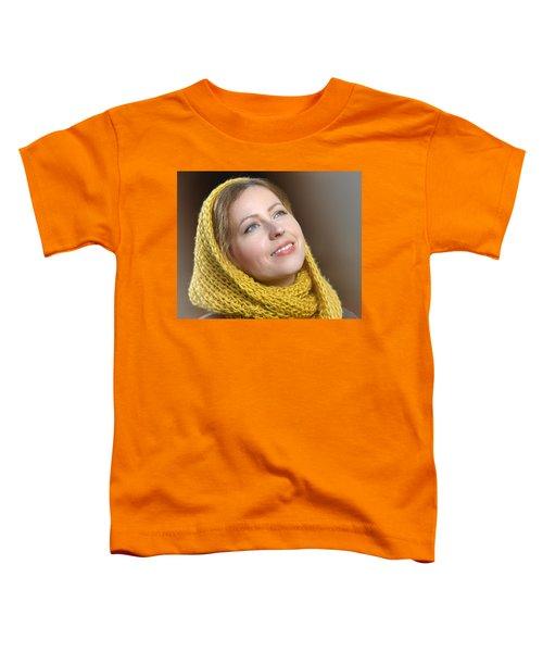 Revelation Toddler T-Shirt