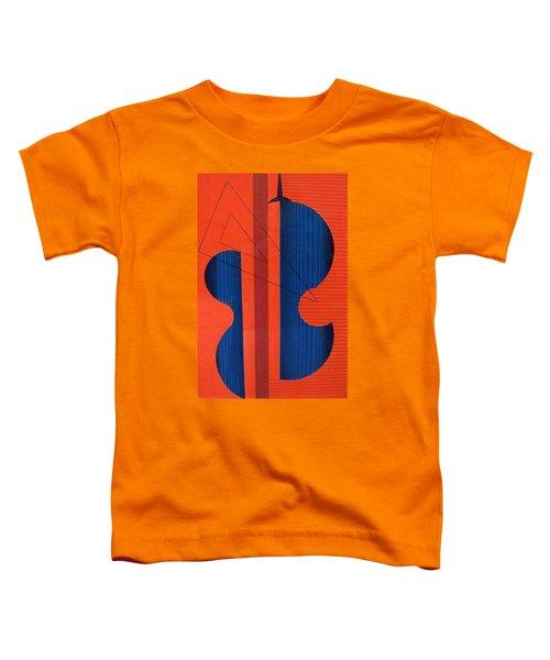 Rfb0120 Toddler T-Shirt