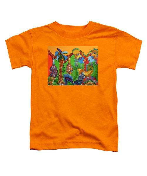 Rfb0300 Toddler T-Shirt