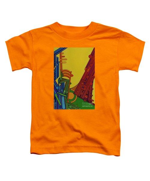 Rfb0303 Toddler T-Shirt