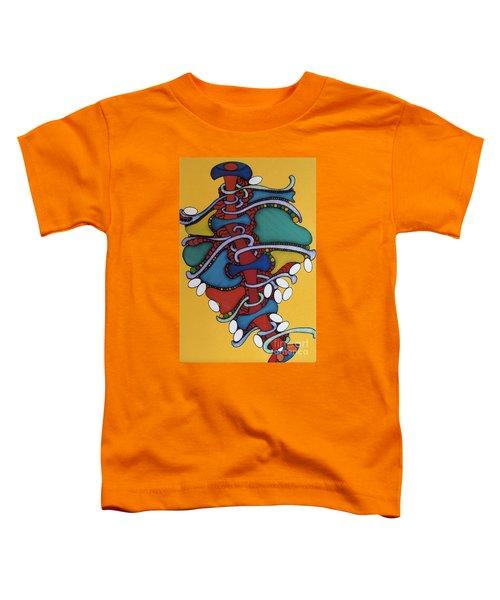 Rfb0400 Toddler T-Shirt