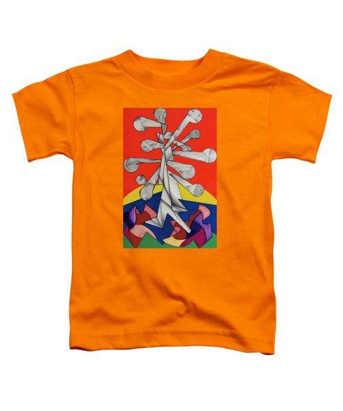 Rfb0501 Toddler T-Shirt