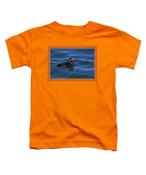 Rhinocerous Toddler T-Shirt