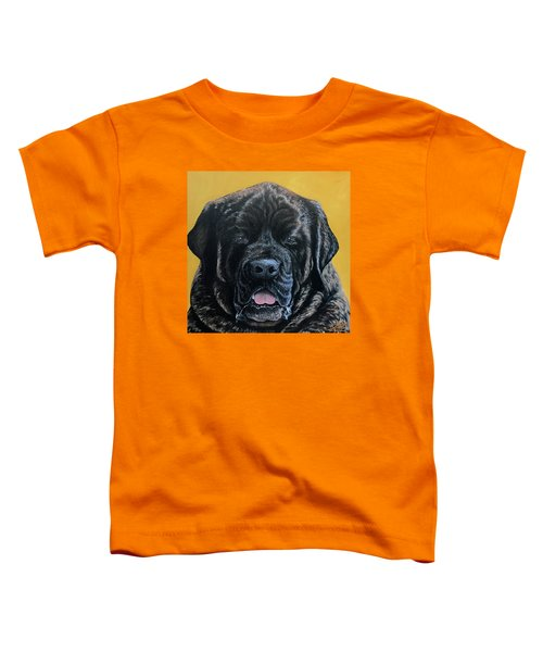 Rocco Toddler T-Shirt