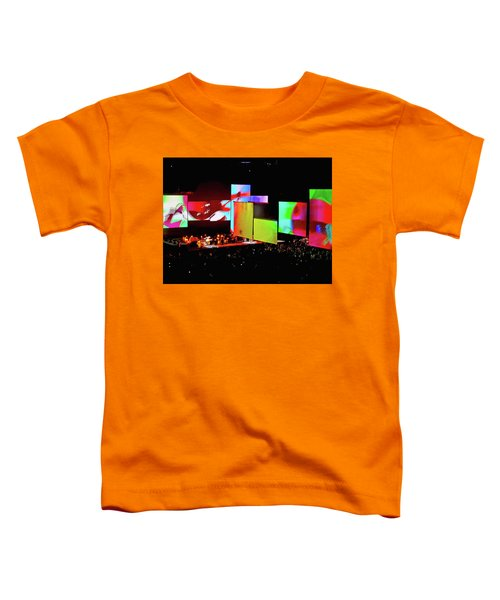 Roger Waters Tour 2017 - Another Brick In The Wall IIi Toddler T-Shirt