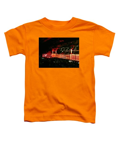 Roger Waters Tour 2017 - The Wall  Toddler T-Shirt