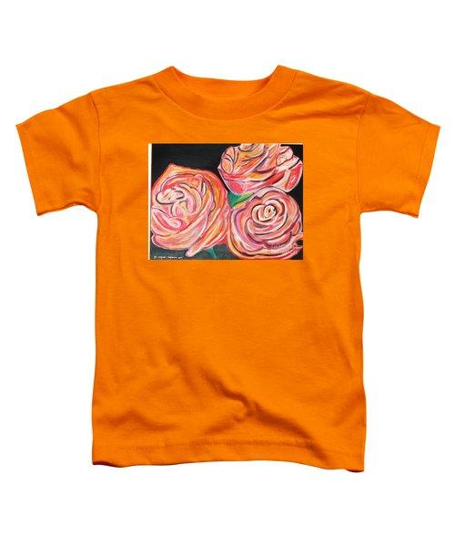 Romantic Toddler T-Shirt