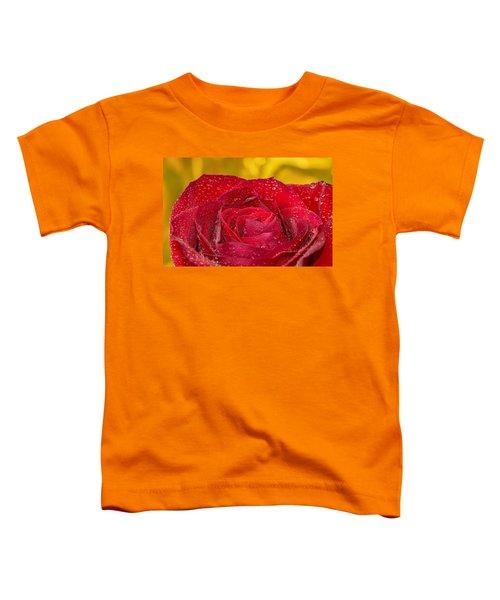 Rose N Gold Toddler T-Shirt