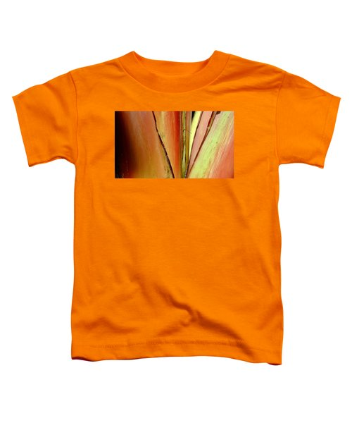 Rouge Toddler T-Shirt