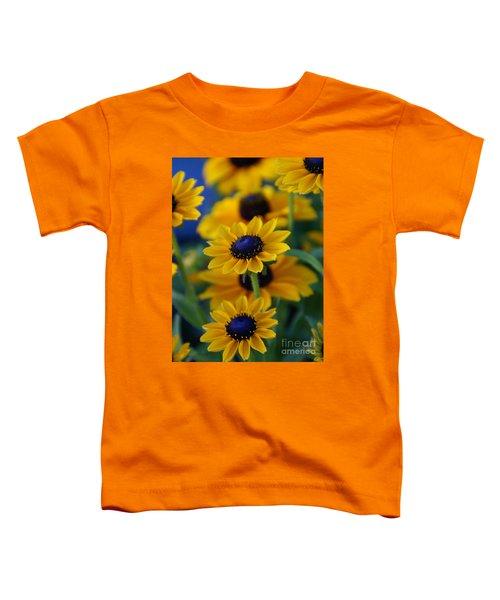 Royal Blue Toddler T-Shirt