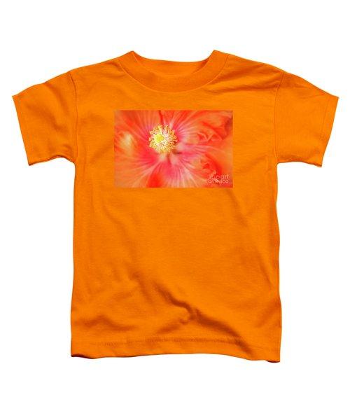 Sacred Song Toddler T-Shirt