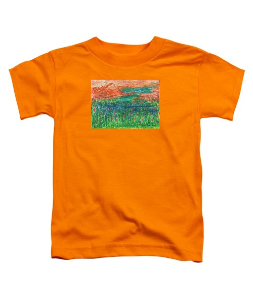 Sailors' Delight Toddler T-Shirt