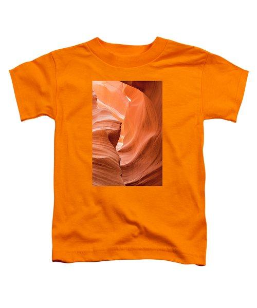 Sandstone Swirls  Toddler T-Shirt