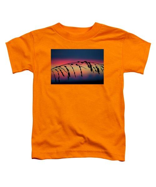 Sanibel Sea Oats Toddler T-Shirt