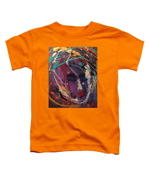 Sassy Toddler T-Shirt