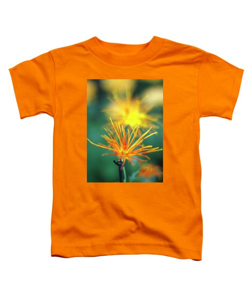 Scraggly Mum Toddler T-Shirt