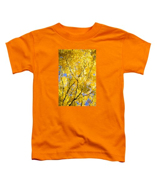 Second Spring Toddler T-Shirt