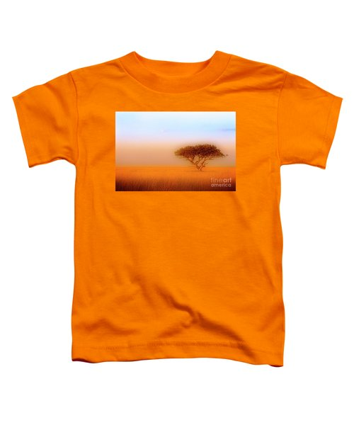 Serengeti Toddler T-Shirt