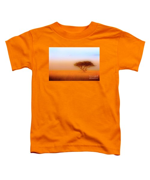 Serengeti Toddler T-Shirt