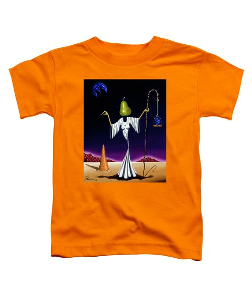 Shepherd Moon Toddler T-Shirt