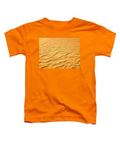 Shifting Sands Toddler T-Shirt