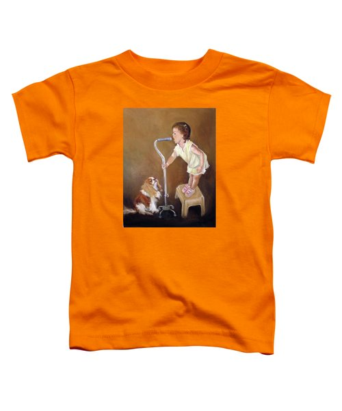Singin In The Cane Part Two Toddler T-Shirt