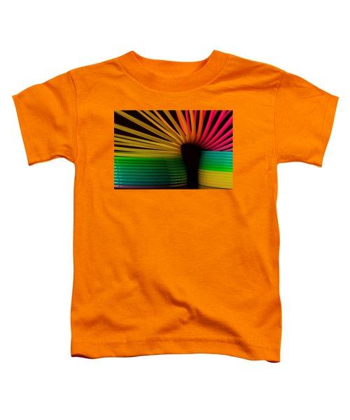 Slinky Toddler T-Shirt