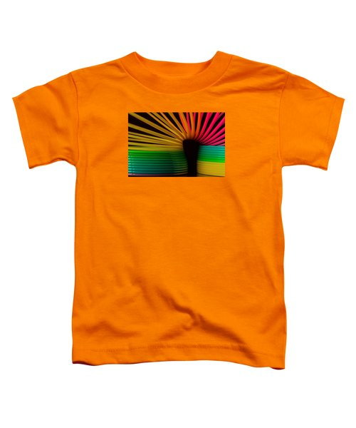 Slinky Toddler T-Shirt