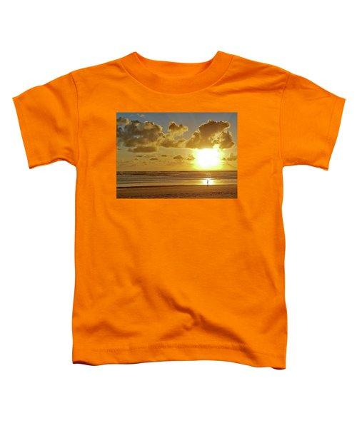 Solar Moment Toddler T-Shirt