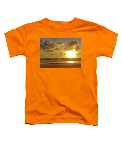 Solar Moment Toddler T-Shirt
