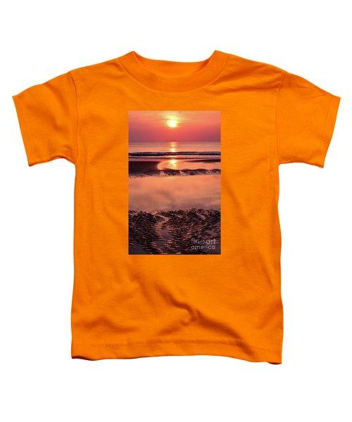 Solemn Reflection Toddler T-Shirt