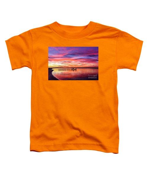 Solitude Toddler T-Shirt