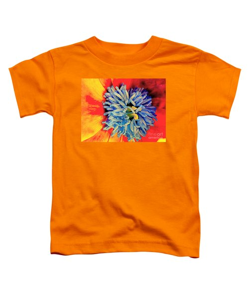 Soul Vibrations Toddler T-Shirt