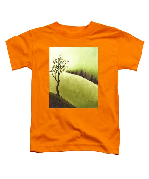 South Wind Toddler T-Shirt