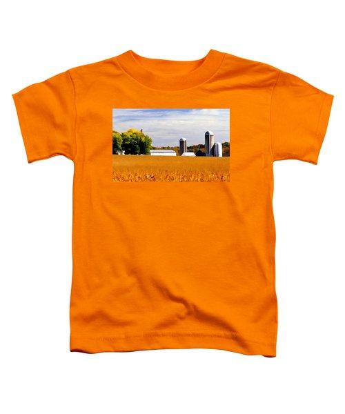 Soybean Toddler T-Shirt