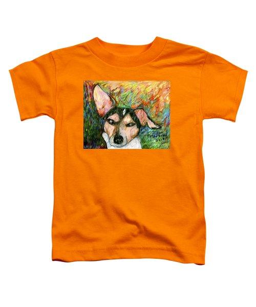 Spence Toddler T-Shirt