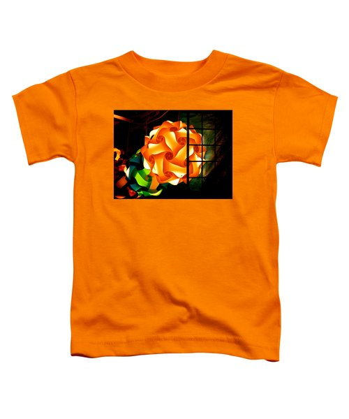 Spheres Of Light Electrified Toddler T-Shirt