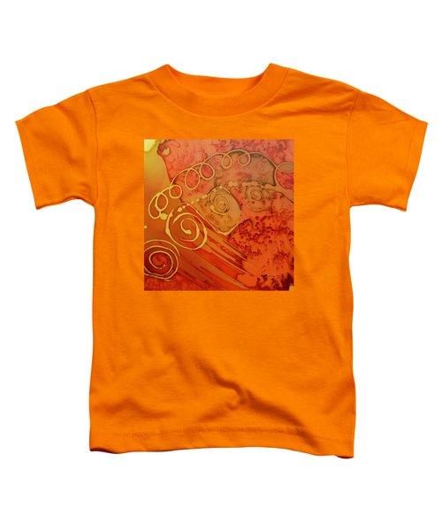 Spiral Toddler T-Shirt