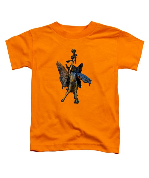Spirit Of Art Toddler T-Shirt