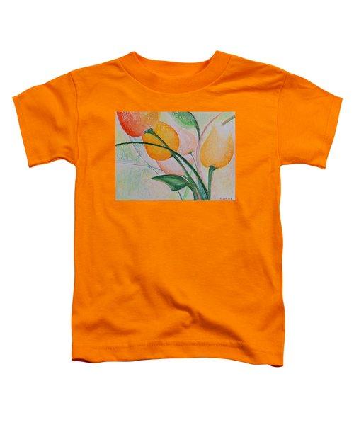 Spring Light Toddler T-Shirt
