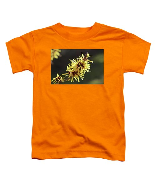 Spring Toddler T-Shirt