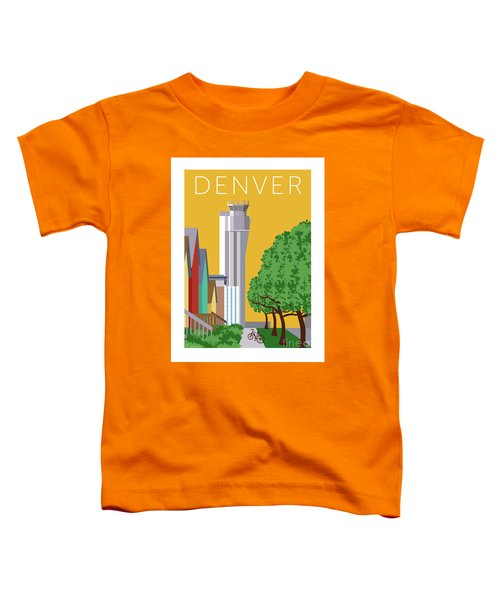 Stapleton Summer Toddler T-Shirt