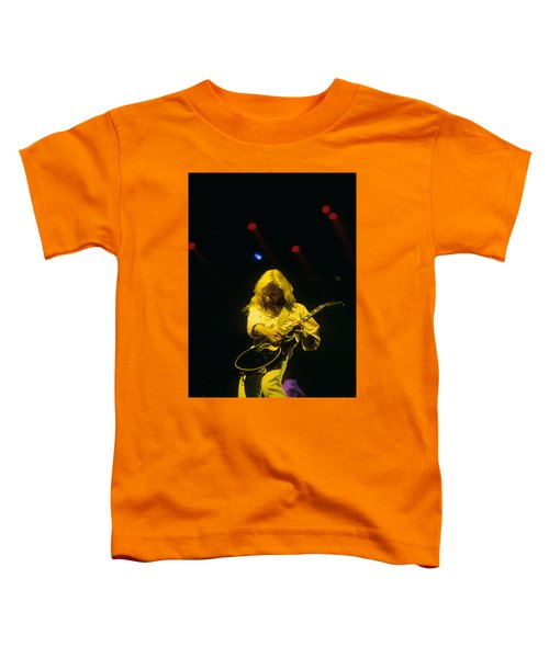 Steve Clark Toddler T-Shirt