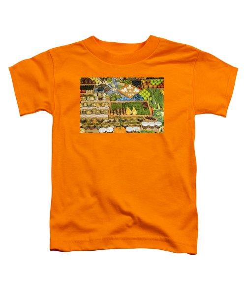 Still Life#3 Toddler T-Shirt